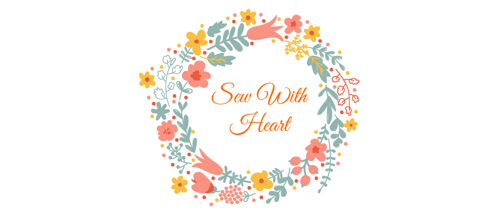 sew with heart