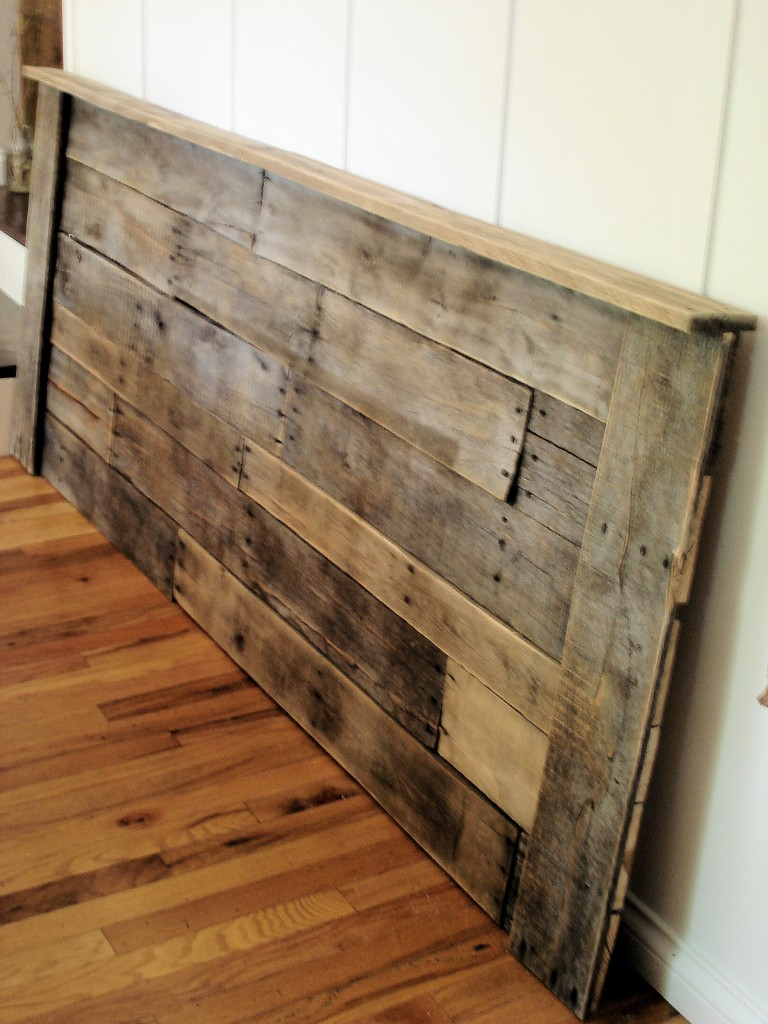 Best Quality DIY Pallet Headboard 768 x 1024 · 175 kB · jpeg