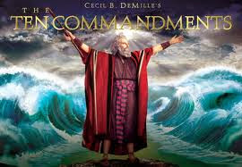 The Ten Commandments is a 1956 American motion picture that dramatized the biblical story of Moses, an adopted Egyptian prince-turned deliverer of the Hebrew slaves. It was released by Paramount […]