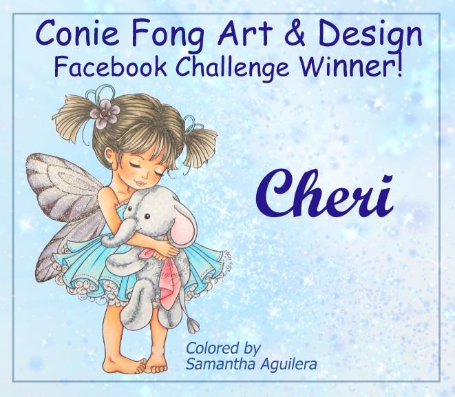 I won a Challenge!