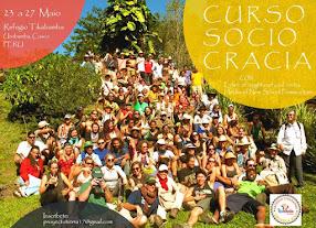 Sociocracy Management Course (SMC) Peru