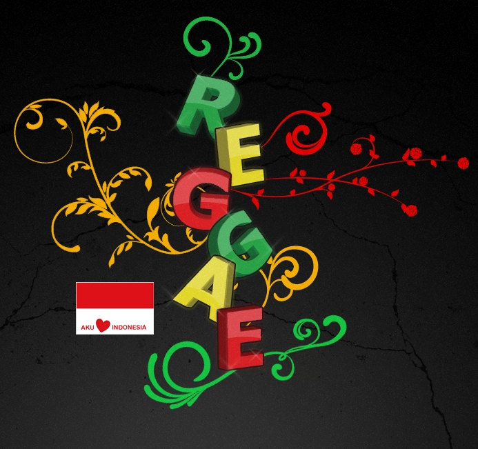 Gambar Reggae Baru Indonesia | Download Gratis
