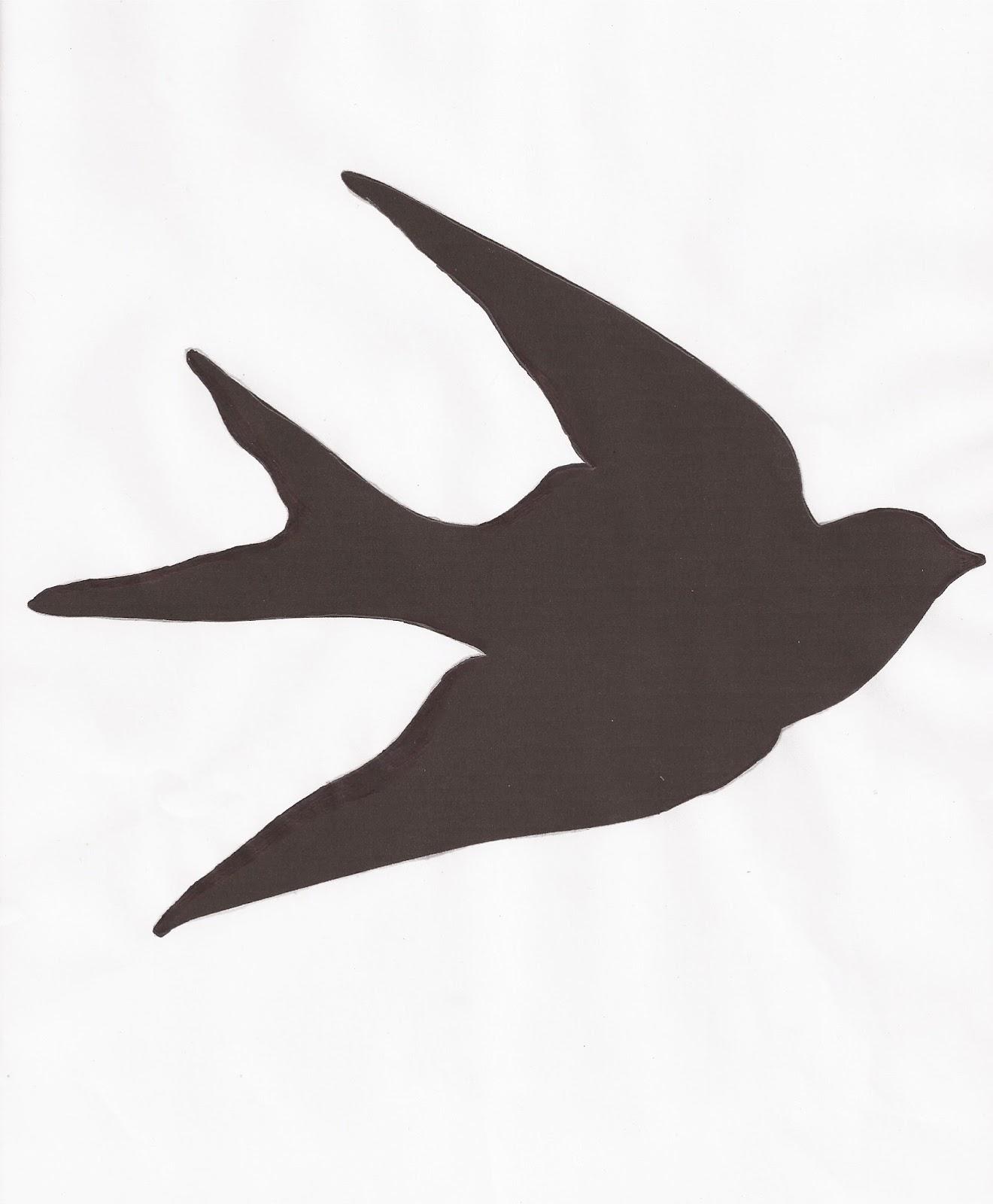 bird template - novasatfm.tk