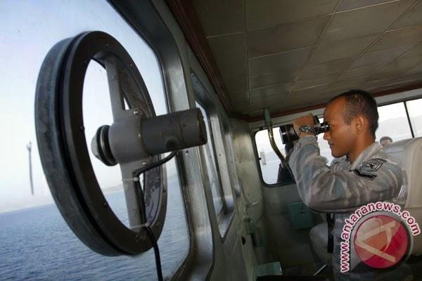 Indonesia harus pastikan batas perairan lautnya