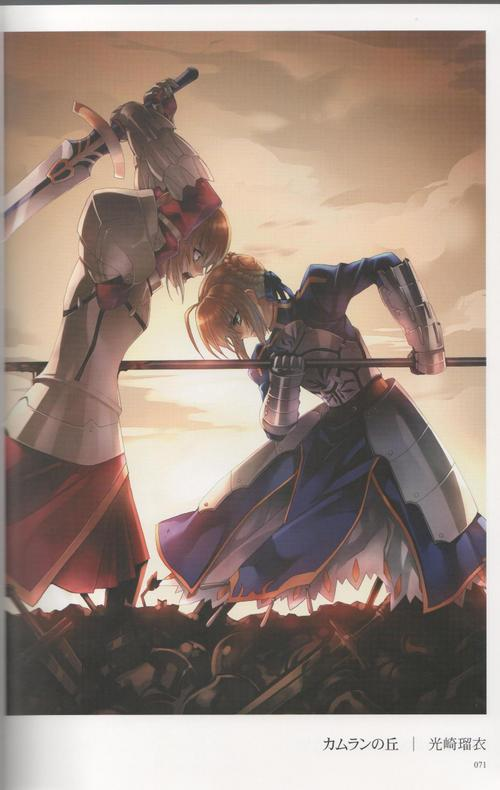 Celestial Elyseum So Mordred Is Going To Be In Fate