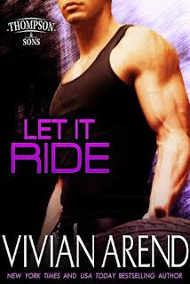 Let It Ride by Vivian Arend