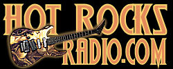 Hot Rock Radio
