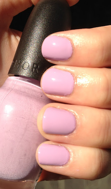 sephora by opi it's hippo to be square