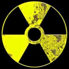 Radiações chegam à Europa
