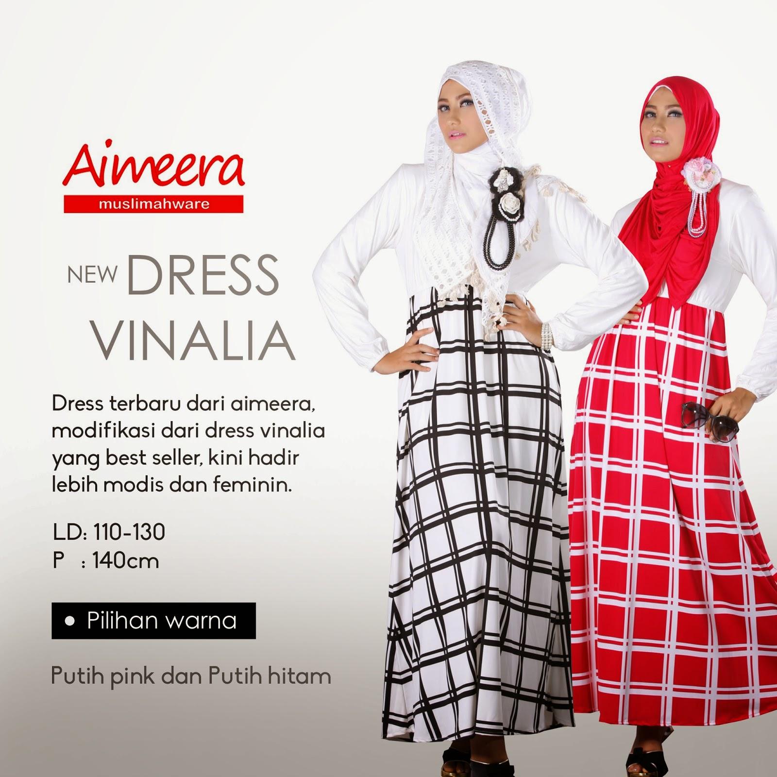 New Dress Vinalia