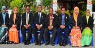 Ahli Majlis Tadbir