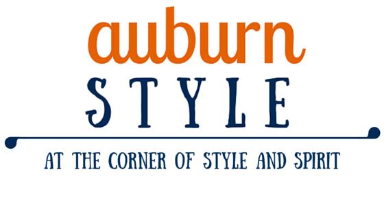 Auburn Style