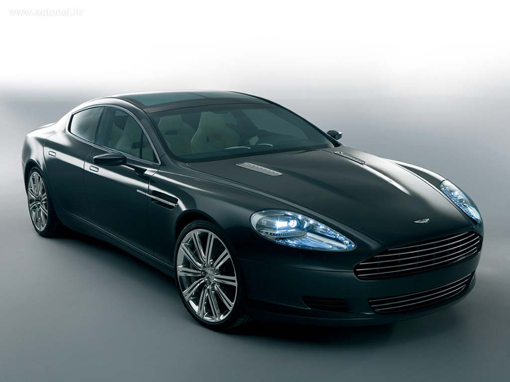 car news 2010 aston martin rapide. Black Bedroom Furniture Sets. Home Design Ideas