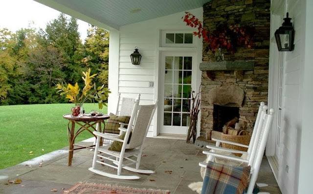 porche-rustico-chimenea