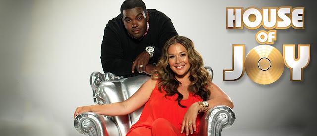 Rodney Darkchild Jerkins Joy Jerkins NuvoTV Reality Show House Of Joy premiering July 18th