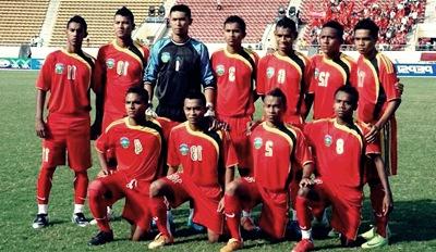 Prediksi Timor Leste U19 vs Singapore U19, AFF U19 31-08-2015