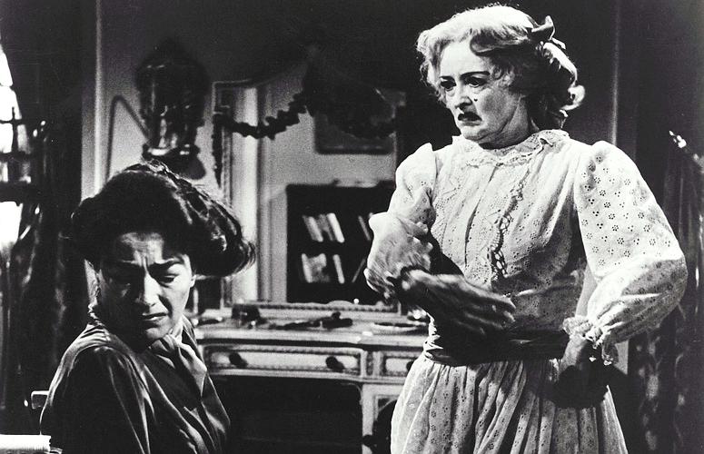 ensuperocho 2x06 Que fue de Baby Jane