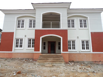 Own your dream home at the Paradise Hills Estate Apo, Abuja