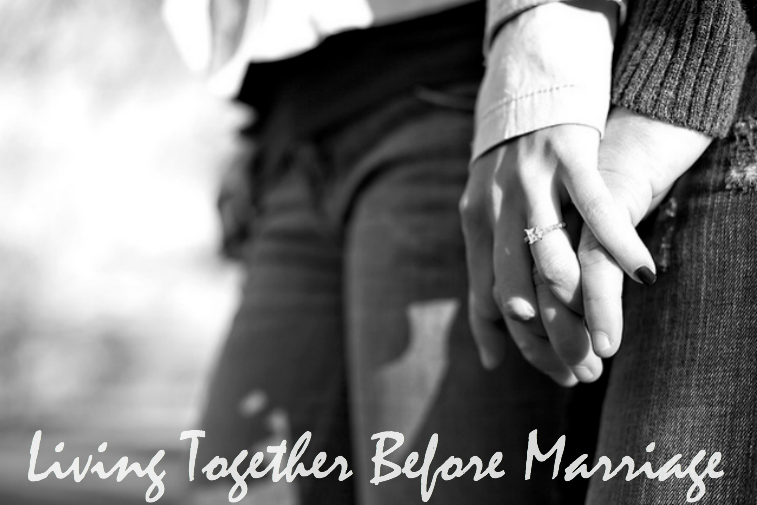 living together for marriage