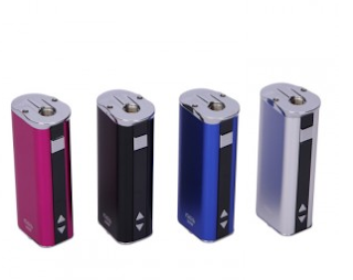 My Brother And I Love The iStick 30w Very Much