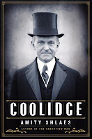 Download Coolidge by Amity Shlaes