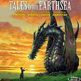 Tales From Earthsea Blu-ray Review