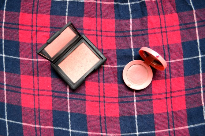 Bourjois Cream Blush in O3 Rose Tender