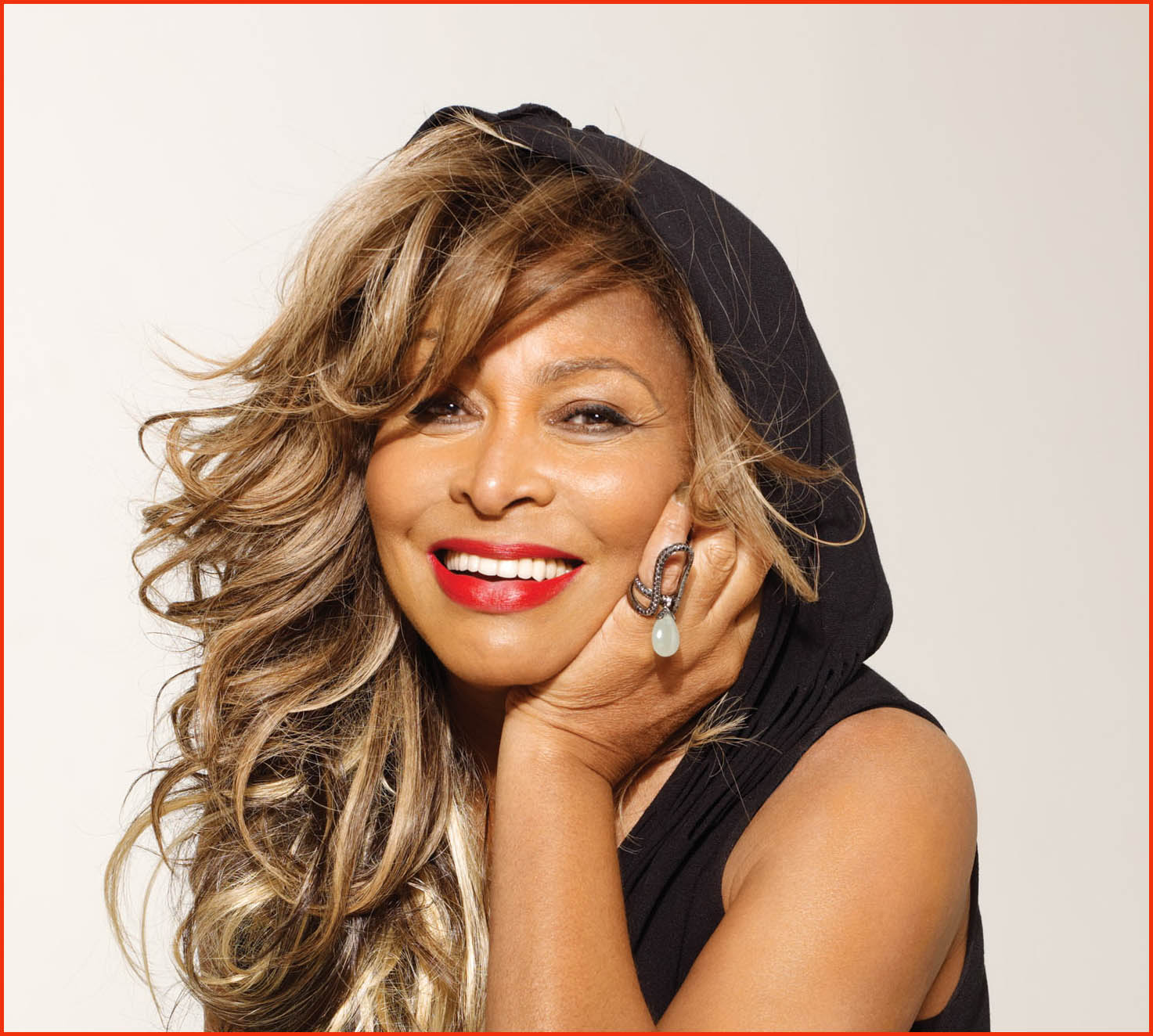 Tina Turner - is a singer, songwriter and actor who has won eight U.S. Grammy Tina-turner-11