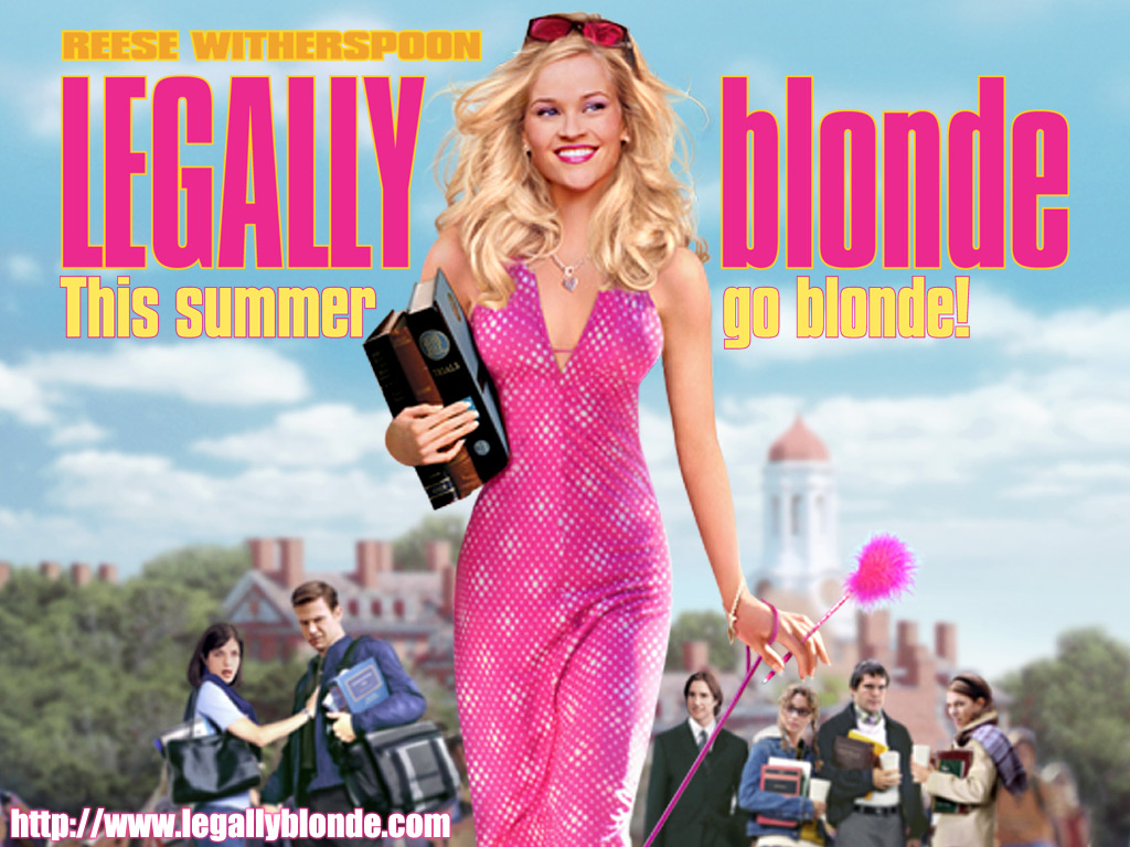 legally blonde april 6 - 29, 2018 music & lyrics by laurence o'keefe & nell benjamin book by heather hach based on the novel by amanda brown and the metro-goldwyn-mayer motion picture.
