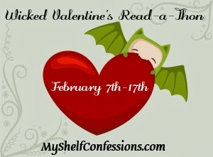 Wicked Valentine's Read-a-Thon