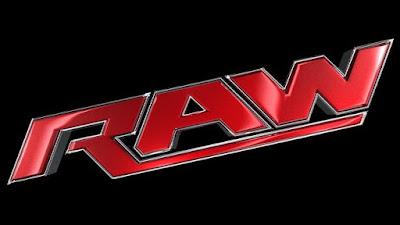 WWE Raw 8-6-2015