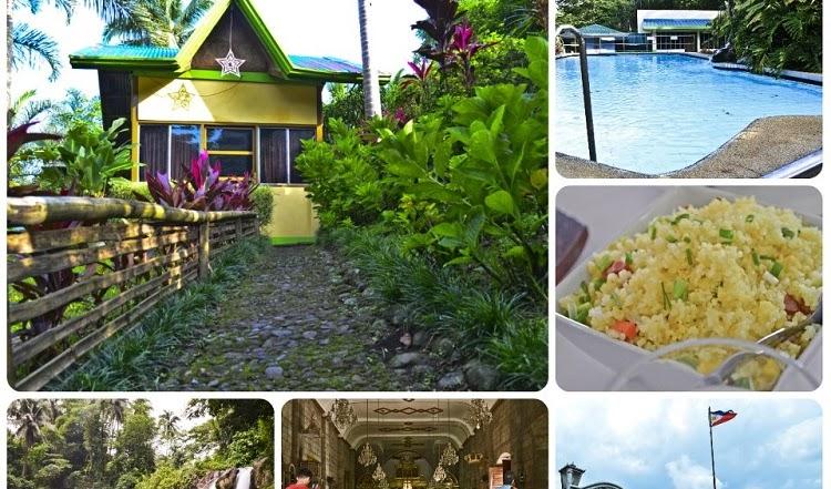 Travelog: Sneak Peek on my Laguna Getaway