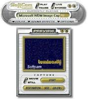 برنامج سوفت كام Softcam
