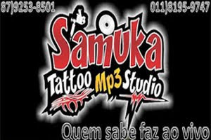 Samuka Tatto