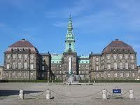 Palacio de Christianborg de Copenhague