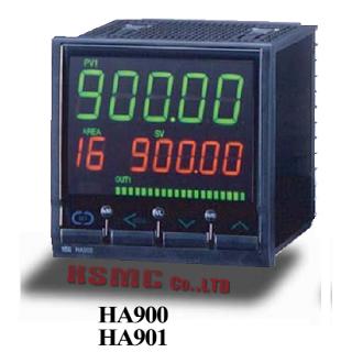 Bộ điều khiển nhiệt độ chính xác cao RKC HA900