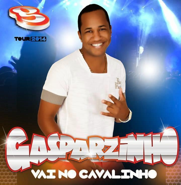BAIXAR - Gasparzinho Ao vivo em Euclides da Cunha - BA - 20-04-14
