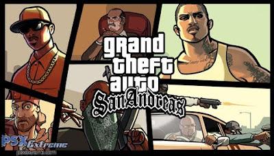 GTA San Andreas PC Game - Teleport