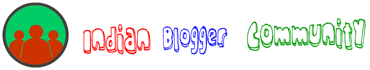 Indian Blogger Community