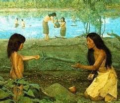 Perkembangan Kehidupan pada Masa Praaksara di In