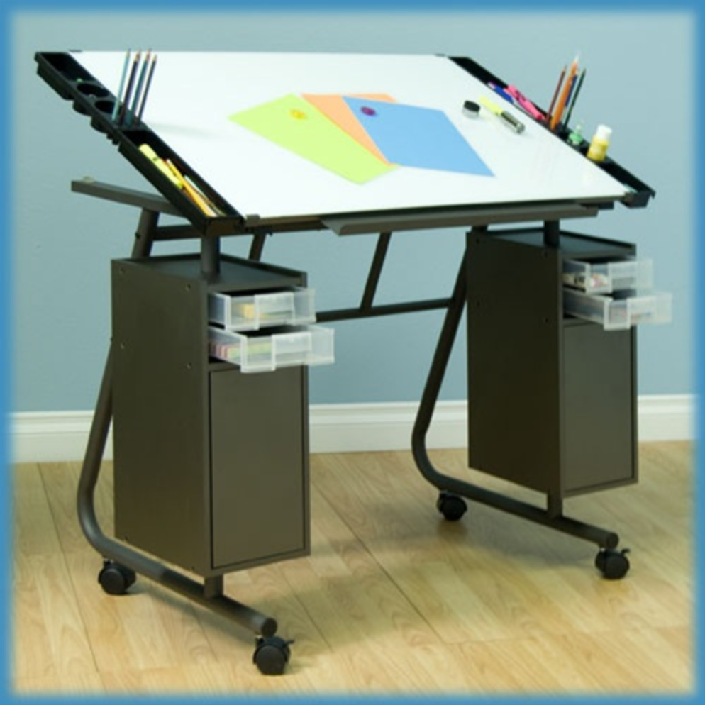 Modern drafting table - Dining Table Centerpieces Dining Room