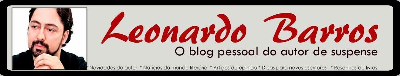 Leonardo Barros