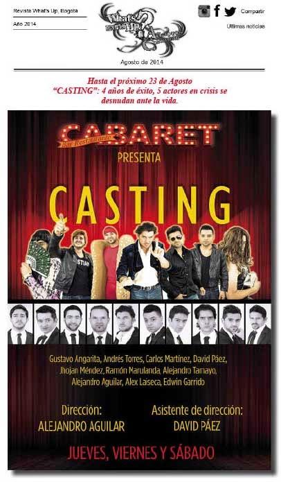 Cabaret-presenta-Casting