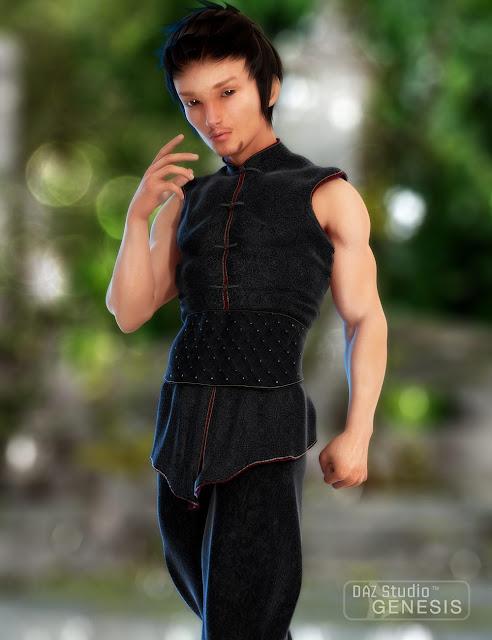 Takeo Hiro 5