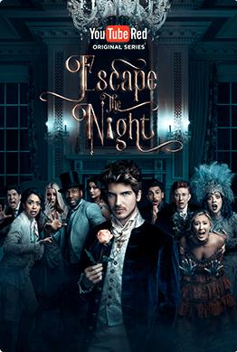 Escape the Night (2016)