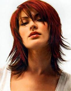 Afbeeldingen van kapsels voor vrouwen met halflang haar - Vlotte Kapsels Halflang Haar
