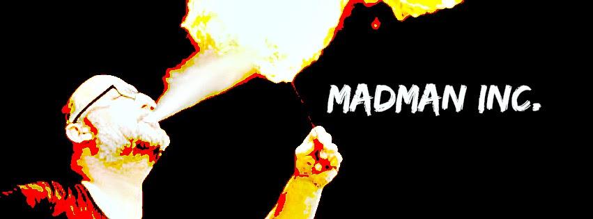 Madman Inc.