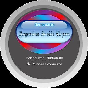 Argentina Inside Report  - Semanario -