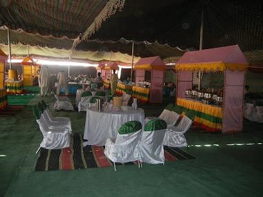 Asim Tent Service