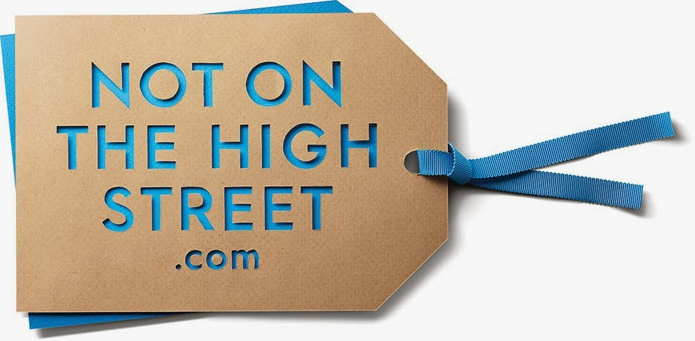 Shop at Not On The High Street.com